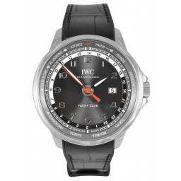 low priced a080e eeb81 IWC Portuguese Yacht Club Worldtimer IW326602 | Iconic Watches