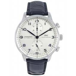 IWC Portuguese Automatic Chronograph 40.90mm IW371446