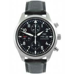 IWC Pilot's Watch Automatic Chronograph IW371701
