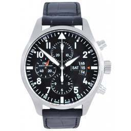 IWC Pilot's Watch Automatic Chronograph IW377701