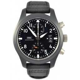 IWC Big Pilots Watch Top Gun IW388007