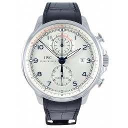 IWC Portuguese Yacht Club Chronograph IW390216