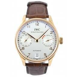 IWC Portuguese Automatic IW500113