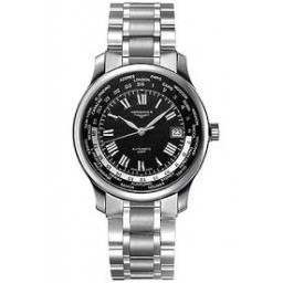 Longines Master Automatic GMT L2.631.4.51.6