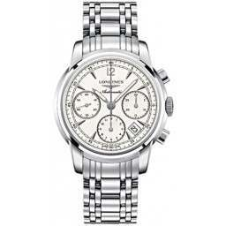 Longines Saint-Imier Chronograph 41.00 mm L2.752.4.72.6