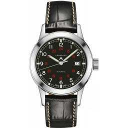 Longines Heritage Collection Military COSD L2.832.4.53.0