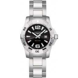 Longines HydroConquest Quartz 29mm L3.247.4.56.6