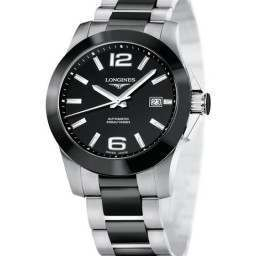 Longines Conquest Automatic 41mm L3.657.4.56.7