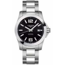 Longines Conquest Automatic 39mm L3.676.4.56.6