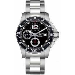 Longines HydroConquest Automatic Chronograph 41mm L3.644.4.56.6