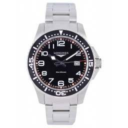 Longines HydroConquest Quartz 39mm L3.688.4.53.6