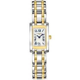 Longines DolceVita Quartz Ladies L5.158.5.70.7