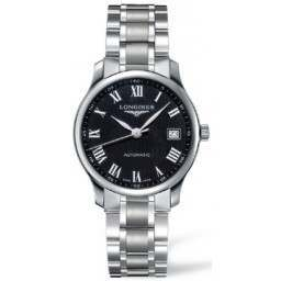 Longines Master Collection Gents L2.518.4.51.6