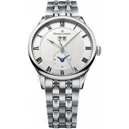 Maurice Lacroix Masterpiece Date GMT MP6707-SS002-112