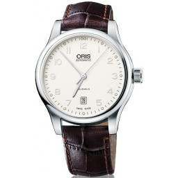 Oris Classic Date 01 733 7594 4091-07 5 20 12