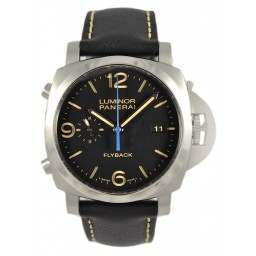 Panerai Contemporary Luminor 1950 3 Days Flyback Automatic PAM00524|