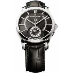 Maurice Lacroix Pontos Grand Guichet GMT PT6208-SS001-330