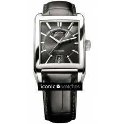 Maurice Lacroix Pontos Rectangulaire Day/Date PT6227-SS001-33E