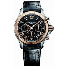Raymond Weil Parsifal Chronograph 7260-SC5-00208
