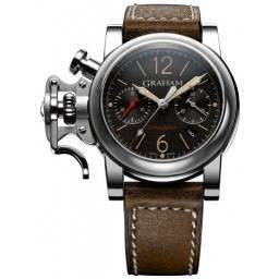 Graham Chronofighter Fortress 2CRBS.B10A