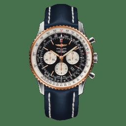 Breitling Navitimer 01 46mm Chronograph UB012721.BE18.101X