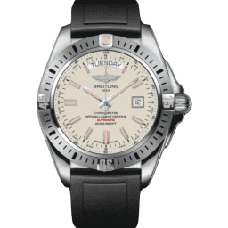 Breitling Galactic 44 Automatic Mens A45320B9.G797.131S