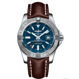 Breitling Avenger II GMT Caliber 32 Automatic A3239011.C872.438X