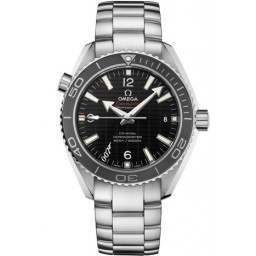 Mint - Omega Seamaster Planet Ocean Chronometer -James Bond Skyfall - 232.30.42.21.01.004