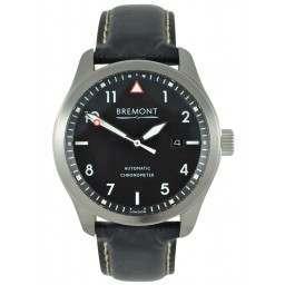 Bremont SOLO Pilot's Watch 43mm SOLO/WH