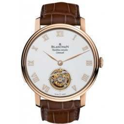 Blancpain Le Brassus Carrousel Minute Repeater 00232-3631-55B