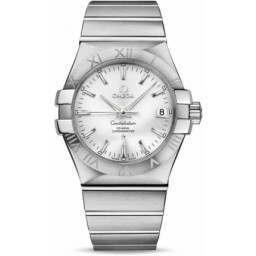 Omega Constellation Chronometer 35 mm Chronometer 123.10.35.20.02.001