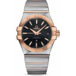 Omega Constellation Chronometer 35 mm Chronometer 123.20.35.20.01.001