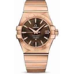 Omega Constellation Chronometer 35 mm Chronometer 123.50.35.20.13.001