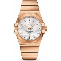 Omega Constellation Chronometer 38 mm Chronometer 123.50.38.21.02.001