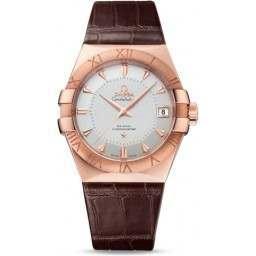 Omega Constellation Chronometer 38 mm Chronometer 123.53.38.21.02.001
