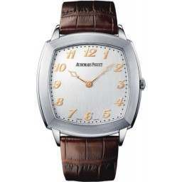 Audemars Piguet Classic Tradition Extra-Thin 15160PT.OO.A092CR.01