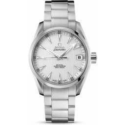 Omega Seamaster Aqua Terra Mid Size Chronometer 231.10.39.21.02.001