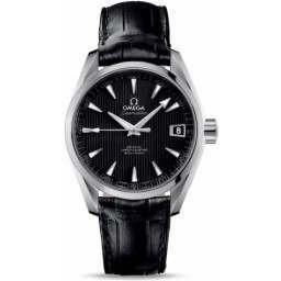 Omega Seamaster Aqua Terra Mid Size Chronometer 231.13.39.21.01.001