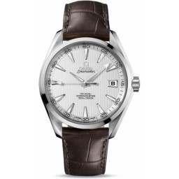 Omega Seamaster Aqua Terra Chronometer 231.13.42.21.02.001