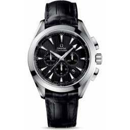 Omega Seamaster Aqua Terra Chronograph Chronometer 231.13.44.50.01.001