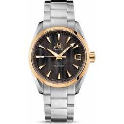 Omega Seamaster Aqua Terra Mid Size Chronometer 231.20.39.21.06.004
