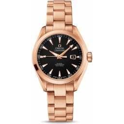 Omega Seamaster Aqua Terra Automatic Chronometer 231.50.34.20.01.002