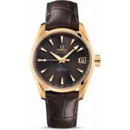 Omega Seamaster Aqua Terra Mid Size Chronometer 231.53.39.21.06.002