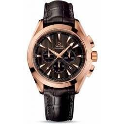 Omega Seamaster 150 M Aqua Terra Chronograph 231.53.44.50.06.001