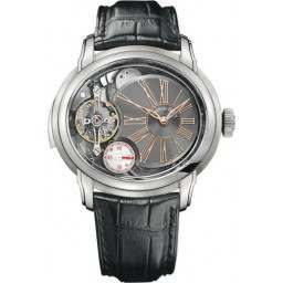 Audemars Piguet Millenary Minute Repeater 26371TI.OO.D002CR.01