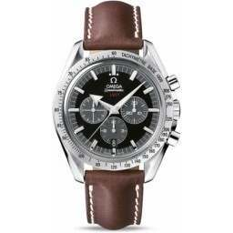 Omega Speedmaster Broad Arrow Chronometer 321.12.42.50.01.001