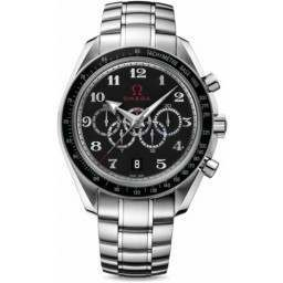 Omega Specialities Olympic Collection Timeless 321.30.44.52.01.002