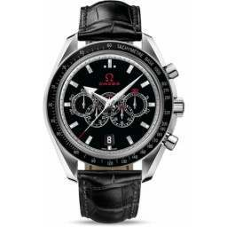Omega Specialities Olympic Collection Timeless 321.33.44.52.01.001