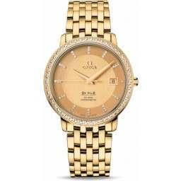 Omega De Ville Prestige Co-Axial Chronometer 413.55.37.20.58.001