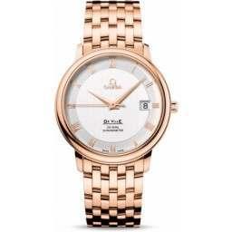 Omega De Ville Prestige Co-Axial Chronometer 4178.31.00